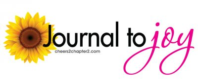 Journal to Joy workshop online journaling class
