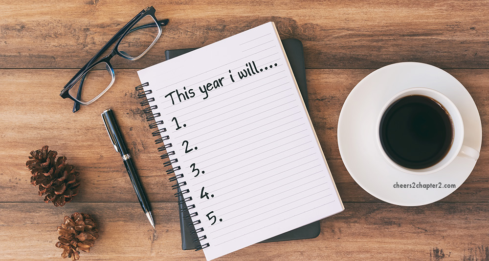 image of notebook pen and coffee for Make Time for the things you love
